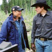 Jake Gyllenhaal - galeria zdjęć - Zdjęcie nr. 9 z filmu: Tajemnica Brokeback Mountain