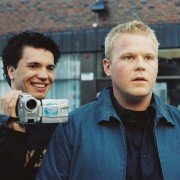 Aksel Hennie - galeria zdjęć - Zdjęcie nr. 2 z filmu: Kumple