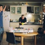 Aksel Hennie - galeria zdjęć - Zdjęcie nr. 3 z filmu: Kumple