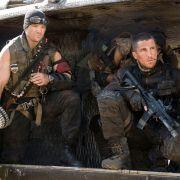 Christian Bale - galeria zdjęć - Zdjęcie nr. 15 z filmu: Terminator: Ocalenie