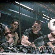 Christian Bale - galeria zdjęć - Zdjęcie nr. 12 z filmu: Terminator: Ocalenie