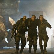 Christian Bale - galeria zdjęć - Zdjęcie nr. 20 z filmu: Terminator: Ocalenie