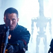 Christian Bale - galeria zdjęć - Zdjęcie nr. 10 z filmu: Terminator: Ocalenie