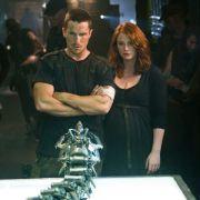 Christian Bale - galeria zdjęć - Zdjęcie nr. 9 z filmu: Terminator: Ocalenie