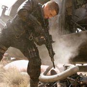 Christian Bale - galeria zdjęć - Zdjęcie nr. 3 z filmu: Terminator: Ocalenie
