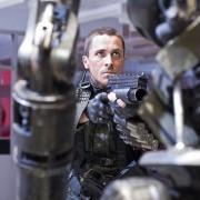 Christian Bale - galeria zdjęć - Zdjęcie nr. 2 z filmu: Terminator: Ocalenie