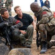 Christian Bale - galeria zdjęć - Zdjęcie nr. 18 z filmu: Terminator: Ocalenie