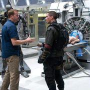 Christian Bale - galeria zdjęć - Zdjęcie nr. 8 z filmu: Terminator: Ocalenie