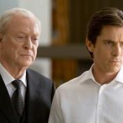 Christian Bale - galeria zdjęć - Zdjęcie nr. 21 z filmu: Mroczny Rycerz