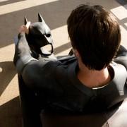 Christian Bale - galeria zdjęć - Zdjęcie nr. 7 z filmu: Mroczny Rycerz