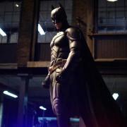Christian Bale - galeria zdjęć - Zdjęcie nr. 3 z filmu: Mroczny Rycerz
