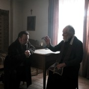 Zbigniew Zamachowski - galeria zdjęć - Zdjęcie nr. 3 z filmu: Zieja