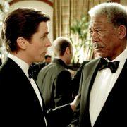 Christian Bale - galeria zdjęć - Zdjęcie nr. 30 z filmu: Batman - Początek