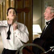 Christian Bale - galeria zdjęć - Zdjęcie nr. 27 z filmu: Batman - Początek
