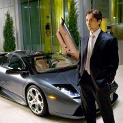 Christian Bale - galeria zdjęć - Zdjęcie nr. 5 z filmu: Batman - Początek