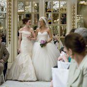 Anne Hathaway - galeria zdjęć - Zdjęcie nr. 10 z filmu: Ślubne wojny