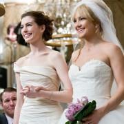 Anne Hathaway - galeria zdjęć - Zdjęcie nr. 11 z filmu: Ślubne wojny