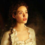 Emmy Rossum - galeria zdjęć - filmweb