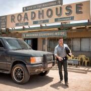 Dustin Clare - galeria zdjęć - Zdjęcie nr. 2 z filmu: Wolf Creek