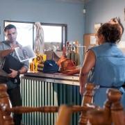 Dustin Clare - galeria zdjęć - Zdjęcie nr. 3 z filmu: Wolf Creek