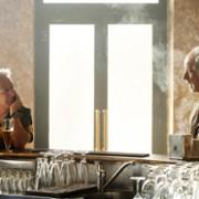 Toni Servillo - galeria zdjęć - Zdjęcie nr. 1 z filmu: W labiryncie