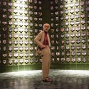 Toni Servillo - galeria zdjęć - Zdjęcie nr. 2 z filmu: W labiryncie