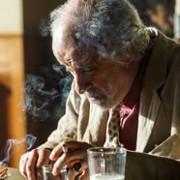 Toni Servillo - galeria zdjęć - Zdjęcie nr. 8 z filmu: W labiryncie