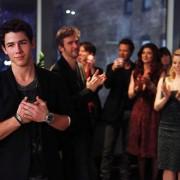 Nick Jonas - galeria zdjęć - Zdjęcie nr. 2 z filmu: Smash