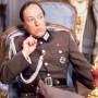 Porucznik Hubert Gruber - Guy Siner