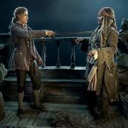 Johnny Depp - galeria zdjęć - Zdjęcie nr. 15 z filmu: Piraci z Karaibów: Zemsta Salazara