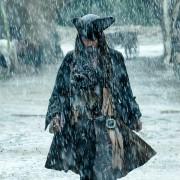 Johnny Depp - galeria zdjęć - Zdjęcie nr. 10 z filmu: Piraci z Karaibów: Zemsta Salazara