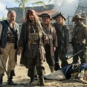 Johnny Depp - galeria zdjęć - Zdjęcie nr. 19 z filmu: Piraci z Karaibów: Zemsta Salazara