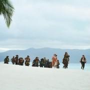 Johnny Depp - galeria zdjęć - Zdjęcie nr. 17 z filmu: Piraci z Karaibów: Zemsta Salazara