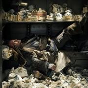Johnny Depp - galeria zdjęć - Zdjęcie nr. 8 z filmu: Piraci z Karaibów: Zemsta Salazara