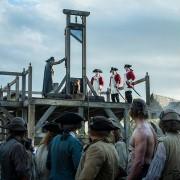 Johnny Depp - galeria zdjęć - Zdjęcie nr. 7 z filmu: Piraci z Karaibów: Zemsta Salazara