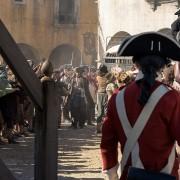 Johnny Depp - galeria zdjęć - Zdjęcie nr. 5 z filmu: Piraci z Karaibów: Zemsta Salazara