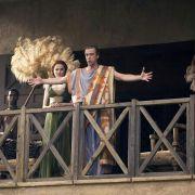 Lesley-Ann Brandt - galeria zdjęć - Zdjęcie nr. 2 z filmu: Spartakus: Krew i piach