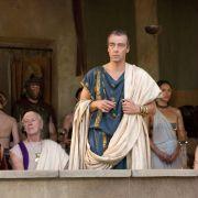 Lesley-Ann Brandt - galeria zdjęć - Zdjęcie nr. 3 z filmu: Spartakus: Krew i piach