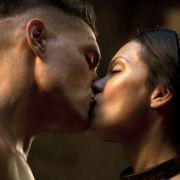 Lesley-Ann Brandt - galeria zdjęć - Zdjęcie nr. 6 z filmu: Spartakus: Krew i piach