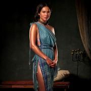 Lesley-Ann Brandt - galeria zdjęć - Zdjęcie nr. 11 z filmu: Spartakus: Krew i piach