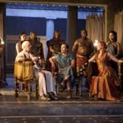 Lesley-Ann Brandt - galeria zdjęć - Zdjęcie nr. 7 z filmu: Spartakus: Krew i piach