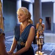 Lesley-Ann Brandt - galeria zdjęć - Zdjęcie nr. 8 z filmu: Spartakus: Krew i piach