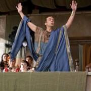 Lesley-Ann Brandt - galeria zdjęć - Zdjęcie nr. 9 z filmu: Spartakus: Krew i piach