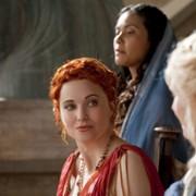 Lesley-Ann Brandt - galeria zdjęć - Zdjęcie nr. 10 z filmu: Spartakus: Krew i piach