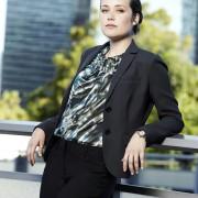 Megan Boone - galeria zdjęć - Zdjęcie nr. 2 z filmu: Law & Order: Los Angeles