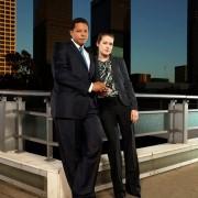 Megan Boone - galeria zdjęć - Zdjęcie nr. 3 z filmu: Law & Order: Los Angeles