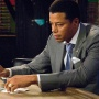 Mercer - Terrence Howard