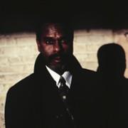Steven Williams - galeria zdjęć - filmweb