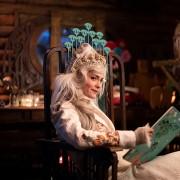 Audrey Tautou - galeria zdjęć - Zdjęcie nr. 1 z filmu: Mikołaj i spółka