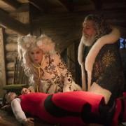 Audrey Tautou - galeria zdjęć - Zdjęcie nr. 5 z filmu: Mikołaj i spółka